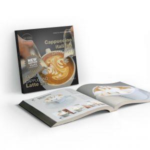 Cappuccino Italiano Latte Art