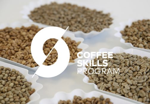 SCA Coffee Skills Program - Cambiano gli esami