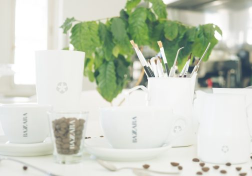 accessori latte art